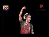 Divinity Series - Mythili Prakash Bharatanatyam -1