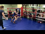 Артем Пивоваров 2 раунд