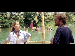 Река крокодила-убийцы (1979. il fiume del grande caimano)приключения, ужасы