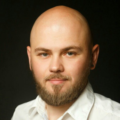 Константин Бессонов