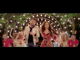 Lilit Hovhannisyan & Arman Hovhannisyan - Im Bajin Sery [ERQER TV]