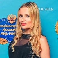 Анастасия Свистунова фото