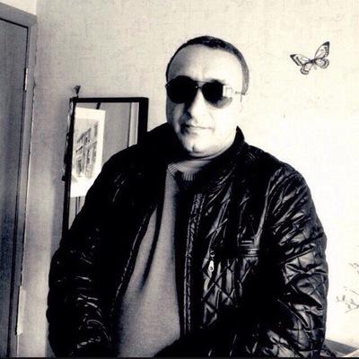 Артём Саканян
