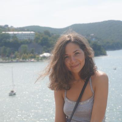 Юлия Данилина