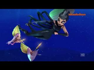 [Nickelodeon Europe HD] Winx Club Sezon 5, Bölüm 15 - Işık Sütunu (Turkish/Türkçe)