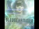 Rihanna - Sledgehammer