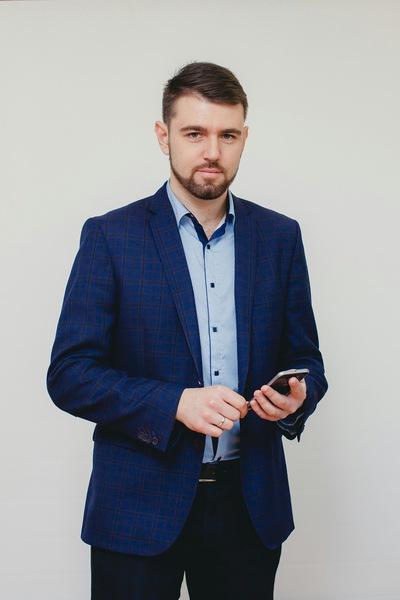 Денис Баскаков