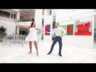 Необычный Первый Танец Молодожен