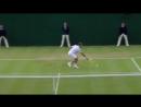 Richard Gasquet vs Marcel Granollers (2016 Wimbledon - 2nd Round)