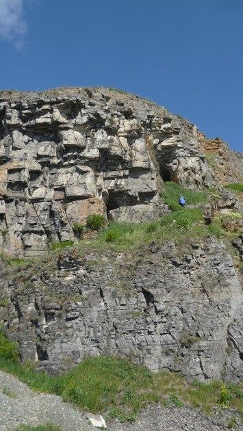 Станционная пещера