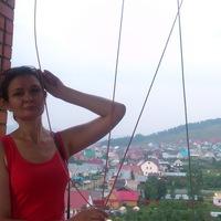 Анастасия Баграновская