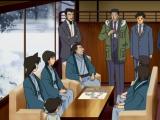 El Detectiu Conan - 380- El cas del dimoni del quimono a la foscor de les termes nevades (II)
