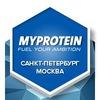 Спортивное питание Myprotein | Москва Петербург
