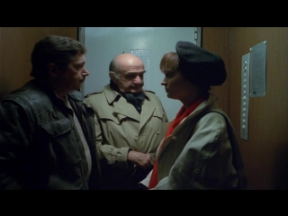 Декалог lV / Режиссер: Кшиштоф Кесьлёвский, 1988г.