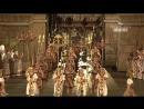 "Verdi. "" Aida "". The Triumphal March."