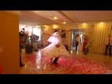 Наш перший весільний танець)