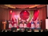 ансамбль народной музыки  Чечерцы