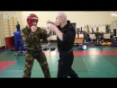 Приемы защиты от боксеров