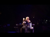 Papa Can You Hear Me! Barbra Streisand_San Jose 04.08 2016