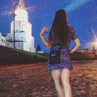 Анна Сыродой