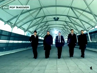 Westlife «World of Our Own» (2001)