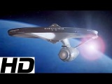 Star Trek Theme  Jerry Goldsmith