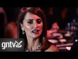 Hollywood celebrity Penélope Cruz adds glitter to Damas collection