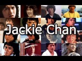 Jackie Chan Best Moments 1980-1989