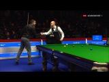Mark Selby v Gary Wilson English Open 2016