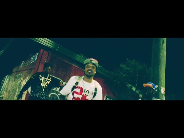 Keezy Quise Feat. OMG 8faman - Stuntin On'em