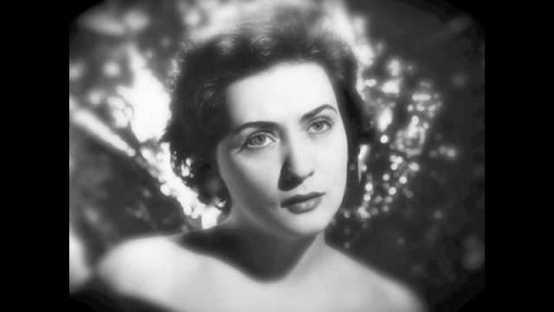 Virginia Zeani's Dramatic Lucia I Mad Scene 1 London 1957