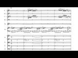 Joe Hisaishi - Summer (with score)