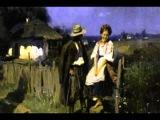 Цвте терен (Ukrainian folk song)