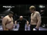 Choi Hong Man vs Aorigele 敖日格乐 - Openweight tournament semifinal - ROADFC 30 4/16/2016