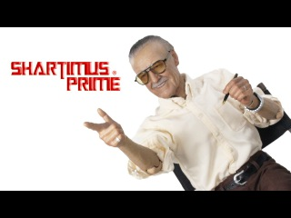 Hot Toys Stan Lee Movie Masterpiece 1:6 Collectible Action Figure Review