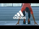 Wayde Van Niekerk Speed Takes Dreams - adidas