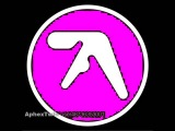 Aphex Twin - Selected Ambient (IDM) Works Vol. 6 (2015) - user48736353001 compilation pt 4