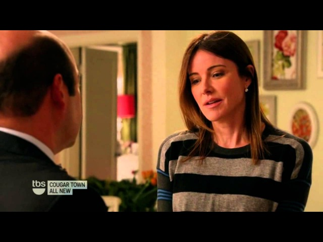 Ed Sheeran's Give Me Love as played in Cougar Town S04 E06