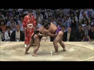Sumo -Nagoya Basho 2016 Day 14, July 23rd -大相撲名古屋場所 2016年 14日