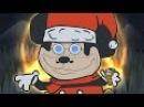 Шоу Мокки Больше Никакого Рождества Mokeys Show No more Christmas Русский Дубляж