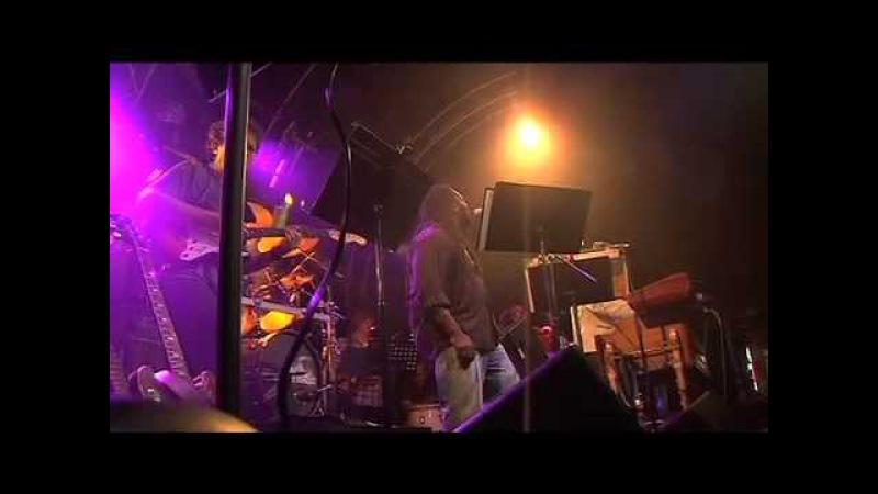 Tim Akers The Smoking Section feat. Jason Eskridge- I Wish