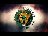 BBC Битвы Роботов 8 сезон 2 серия  Robot Wars  2016