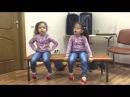 Шарики Постановка вокального дыхания у детей в игре.