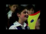 Большой детский хор - Крылатые качели (1980, качественный звук)