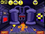 Игра Счастливая Обезьянка и Талисман прохождение  Monkey GO Happy Talisman walkthrough