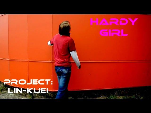 Project: Lin-Kuei - Hardy Girl (Industrial Dance)