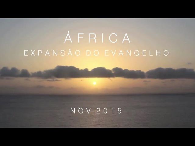 Documentário apresenta trabalho missionário na África Ocidental