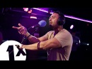 Jay Sean covers Don't by Bryson Tiller Live Lounge
