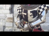 Dressing in late 14th century armour| History Porn