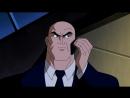 Супермен и Бэтмен - Враги общества (2009)